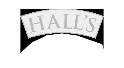 Hall's direct