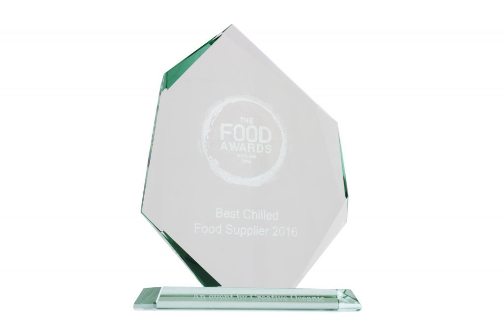 halls chilled food award 2016